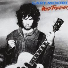 Gary Moore (Гэри Мур): Wild Fronteer