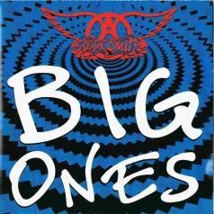 Aerosmith (Аэросмит): Big Ones