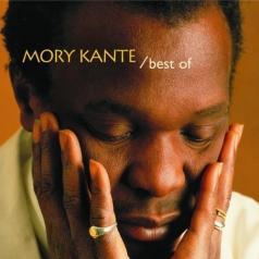 Mory Kante (Мори Канте): Best Of