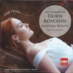 Andre Previn (Андре Превин): Sleeping Beauty