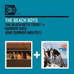 The Beach Boys (Зе Бич Бойз): Today!/ Summer Days