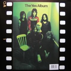 Yes: Yes Album