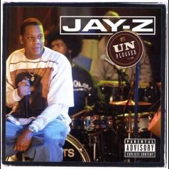 Jay-Z (Джей Зи): Jay-Z Unplugged