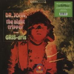 Dr. John (Доктор Джон): Gris Gris