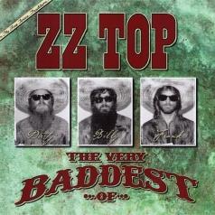 ZZ Top (Зи Зи Топ): The Very Baddest Of
