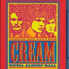 Cream (Скреам): Royal Albert Hall