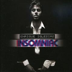 Enrique Iglesias (Энрике Иглесиас): Insomniac