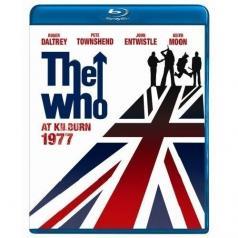 Who: Kilburn 1977