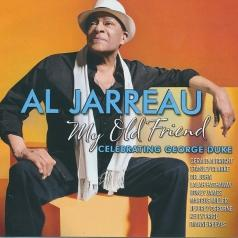 Al Jarreau (Эл Джерро ): My Old Friend
