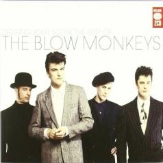Blow Monkeys (Блоу Манкис): Digging Your Scene: The Best Of The Blow Monkeys