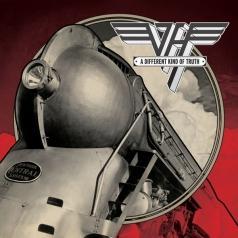 Van Halen (Ван Хален): A Different Kind Of Truth