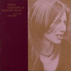 Beth Gibbons (Бет Гиббонс): Out Of Season