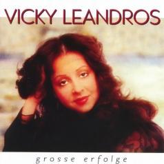 Vicky Leandros (Вики Леандрос): Grosse Erfolge