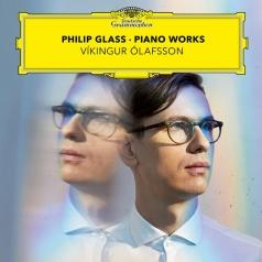 Vikingur Olafsson (Викингур Олафссон): Philip Glass: Piano Works