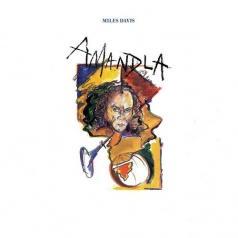 Miles Davis (Майлз Дэвис): Amandla