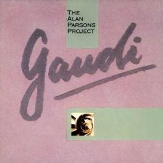 The Alan Parsons Project (Зе Алон Парсон Проджект): Gaudi