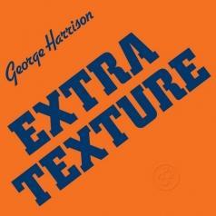 George Harrison (Джордж Харрисон): Extra Texture