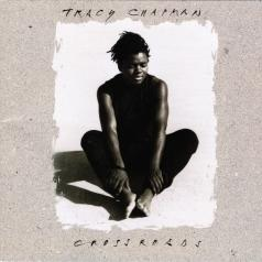 Tracy Chapman (Трэйси Чэпмен): Crossroads