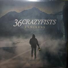 36 Crazyfists: Lanterns