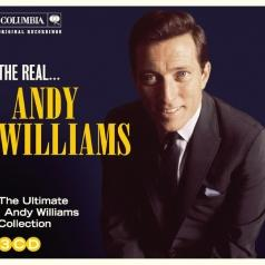 Andy Williams (Энди Уильямс): Real Andy Williams
