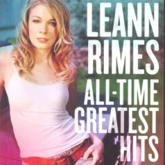 Leann Rimes (Лиэнн Раймс): All-Time Greatest Hits