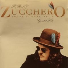Zucchero (Дзуккеро): Best Of