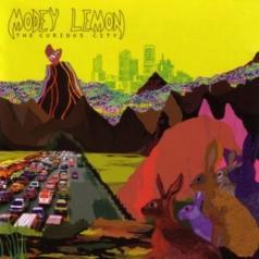 Modey Lemon: The Curious City