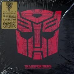 Transformers (1986 Film)