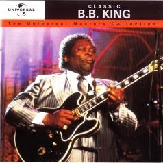 B.B. King (Би Би Кинг): Universal Masters Collection