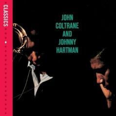 John Coltrane (Джон Колтрейн): John Coltrane & Johnny Hartman