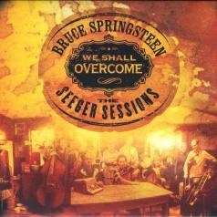 Bruce Springsteen (Брюс Спрингстин): We Shall Overcome  The Seeger Sessions -