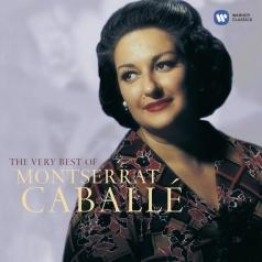 Montserrat Caballe (Монсеррат Кабалье): The Very Best Of Singers
