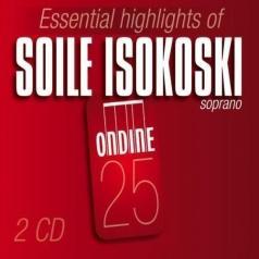 Soile Isokoski (Сойле Исокоски): Isokoski: Essential Highlights