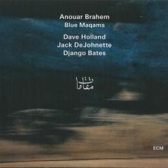 Blue Maqams: Anouar Brahem: Blue Maqams