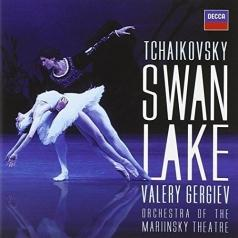 Valery Gergiev (Валерий Гергиев): Tchaikovsky: Swan Lake - highlights
