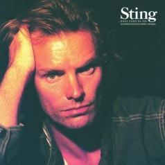 Sting (Стинг): Nada Como El Sol