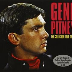 Gene Pitney (Джин Питни): The Collection 1959-1962