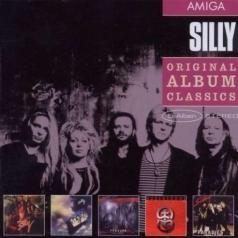 Silly: Original Album Classics