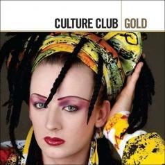 Culture Club: Culture Club - Gold