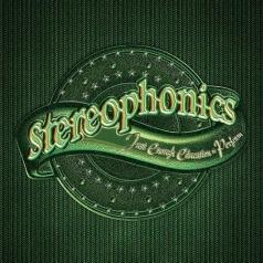 Stereophonics (Стереофоникс): Just Enough Education To Perform