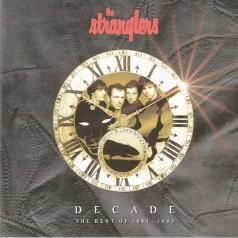 The Stranglers (Зе Странгелс): Decade-The Best Of