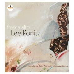 Lee Konitz (Ли Кониц): Frescalalto