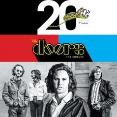 The Doors: The Singles