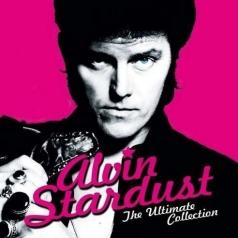 Alvin Stardust (Элвин Стардаст): The Ultimate Collection