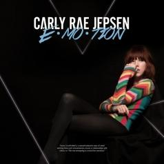 Carly Rae Jepsen (Карли Рэй Джепсен): Emotion