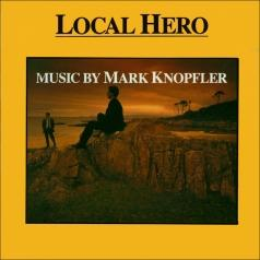 Mark Knopfler (Марк Нопфлер): Music From Local Hero