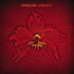 Machine Head (Машин Хеад): The Burning Red