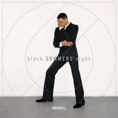 Maxwell (Максвелл): Blacksummers'Night