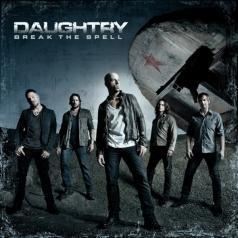 Daughtry (Дотри): Break The Spell