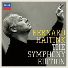 Bernard Haitink (Бернард Хайтинк): Symphonies Edition